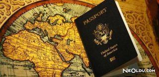 Pasaport Hakkında Her Şey