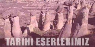 Türkiye'nin En Popüler 25 Tarihi Eseri