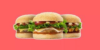 Rüyada Hamburger Görmek Ne Anlama Gelir?