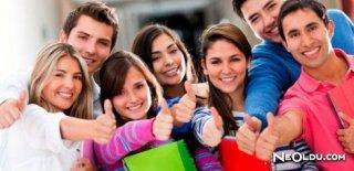 Türk Öğrencilerin Eğitim İçin Tercih Ettikleri Ülkeler