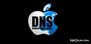 iPhone Telefonlarda DNS Değiştirme