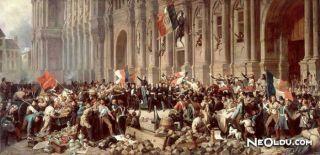 Halkların Baharı: 1848 Devrimleri