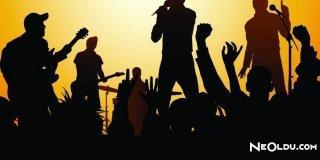 İstanbul'un En iyi Canlı Müzik Mekanları