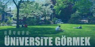 Rüyada Üniversite Görmek Ne Anlama Gelir?