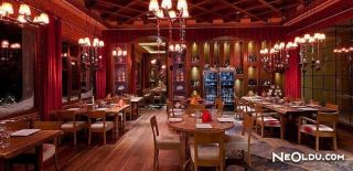 Avrupa Yakasının En Lüks Restoranları