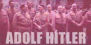 Faşist Lider Adolf Hitler Hakkında 25 Şaşırtıcı Bilgi