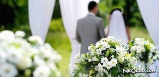 İstanbul'daki En İyi Kır Düğünü Mekanları