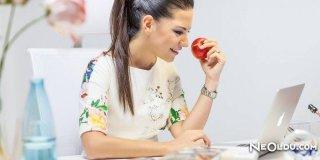 Ofis İşçileri Nasıl Beslenmeli?