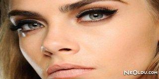 Gözleri İri Göstermek İçin Nasıl Makyaj Yapılmalı ?