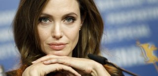 Angelina Jolie'den BM'ye Sert Eleştiri