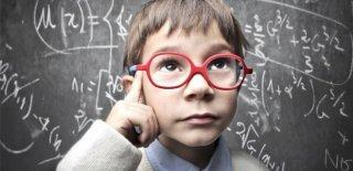 Çocuklarla Matematik Arasında Bir Bağ Kurun