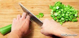 Gazete İle Bıçak Bileme Yöntemi