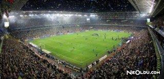 İstanbul'da Maç İzleyebileceğiniz Mekanlar