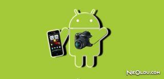 Android'de Ekran Görüntüsü Nasıl Alınır?