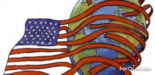 ABD'nin Küresel Hegemonyası