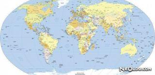 Ülkelerin Fazla Bilinmeyen Gerçekleri