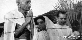 Hindistan'ın Bağımsızlık Kazanması