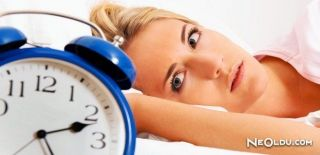 Uyku Düzeni ve Kanser Arasındaki İlişki Bulundu!