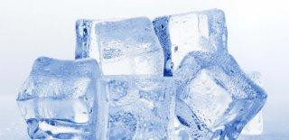 Enerji Buzda Saklı