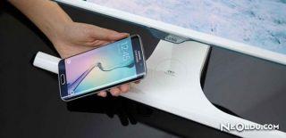 Samsung'ta Telefonları Şarj Edebilen Monitör Devri Başladı