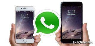 iOS 9 İle Birlikte WhatsApp da Yenileniyor