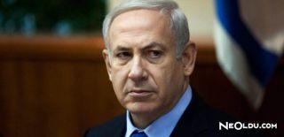 Binyamin Netanyahu Kimdir