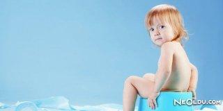 Çocuklara Tuvalet Alışkanlığı Kazandırmak