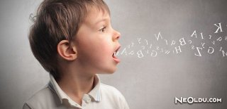 Çocuğunuz Konuşma Sorunu Mu Yaşıyor?