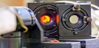 Japonya Dünyanın En Güçlü Lazerini Üretti