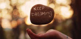 Hayal Gücünüzü Kaybetmeyin