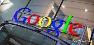 Mekanlar Artık Google'dan Sorulacak