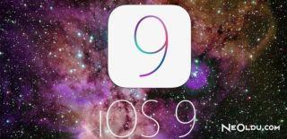 iOS 9 İle Cinsel Yaşamınız Kontrol Altında