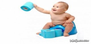 Çocuklar İçin Tuvalet Eğitimi