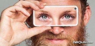 Görme Engelliler İçin Gözlerim Ol Uygulaması