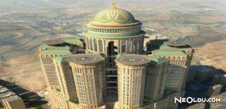 Dünyanın En Büyük Oteli Mekke'de Yapılacak