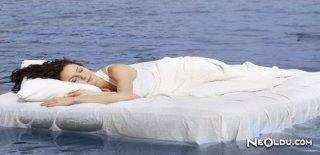 Serin Bir Uyku Uyumak İçin Neler Yapılmalı?