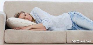 Öğle Uykusunun Sağlığa Olumlu Etkileri