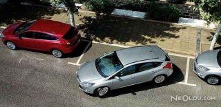 Ford'dan Yeni Otomatik Dikey Park Sistemi
