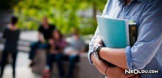 Üniversite Öğrencilerine Burs Veren Kurumlar ve Şartları