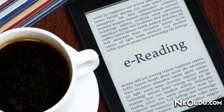 E-kitap Nedir? Nasıl Kullanılır?
