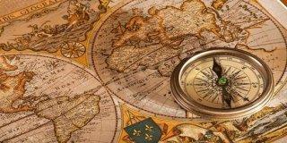 Aslında Bilmediğiniz 25 Tarihi Gerçek