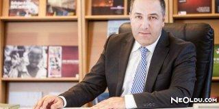 Mustafa Yeneroğlu Kimdir ? & Hakkında Bilgi