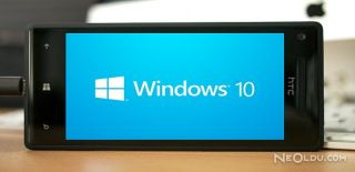 Windows 10 Hangi Telefonlara Geliyor?