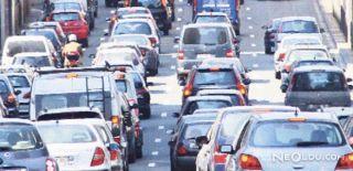 Otomobilsiz Şehir Mi?