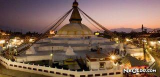 Nepal'de Gezilmesi Gereken Yerler