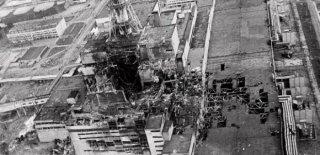 Tarihin En Büyük Nükleer Felaketi: Çernobil