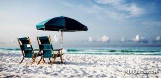 Büyükada Plajları