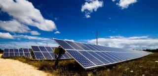 Doğal Kaynak Mucizesi Güneş Enerjisi