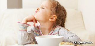 Çocuklarda İştahsızlık ve Çözüm Önerileri