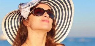 Ultraviyole Işınlarının Gözlere Zararı